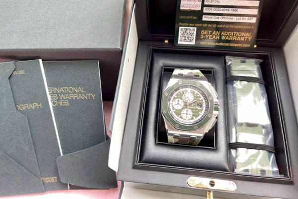 二手市场上回收石英手表吃香吗
