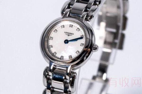 浪琴的手表不想要的话有回收吗