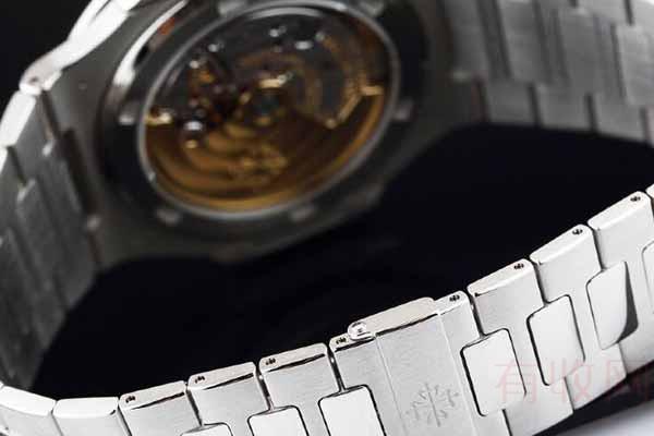 过了保期的百达翡丽手表哪里回收