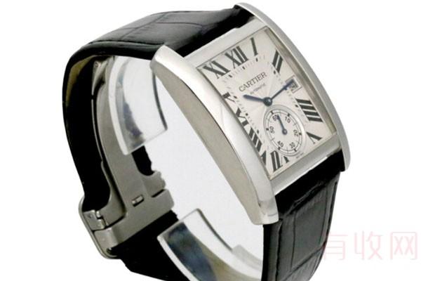 一般情况下手表按多少折扣回收的