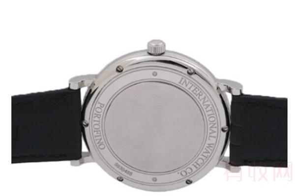 30年前的万国手表回收价格要如何评估
