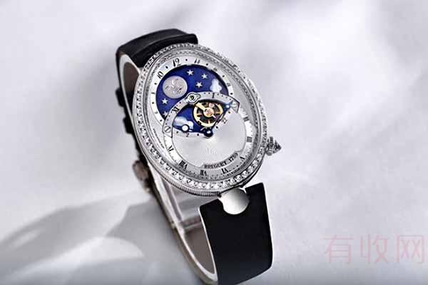 小品牌手表哪里回收的报价最精准
