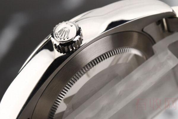 劳力士手表一般多少回收 还有望再提高吗